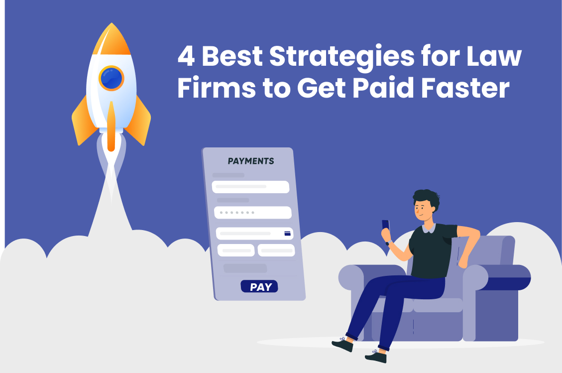 4 Strategies to get paid faster
