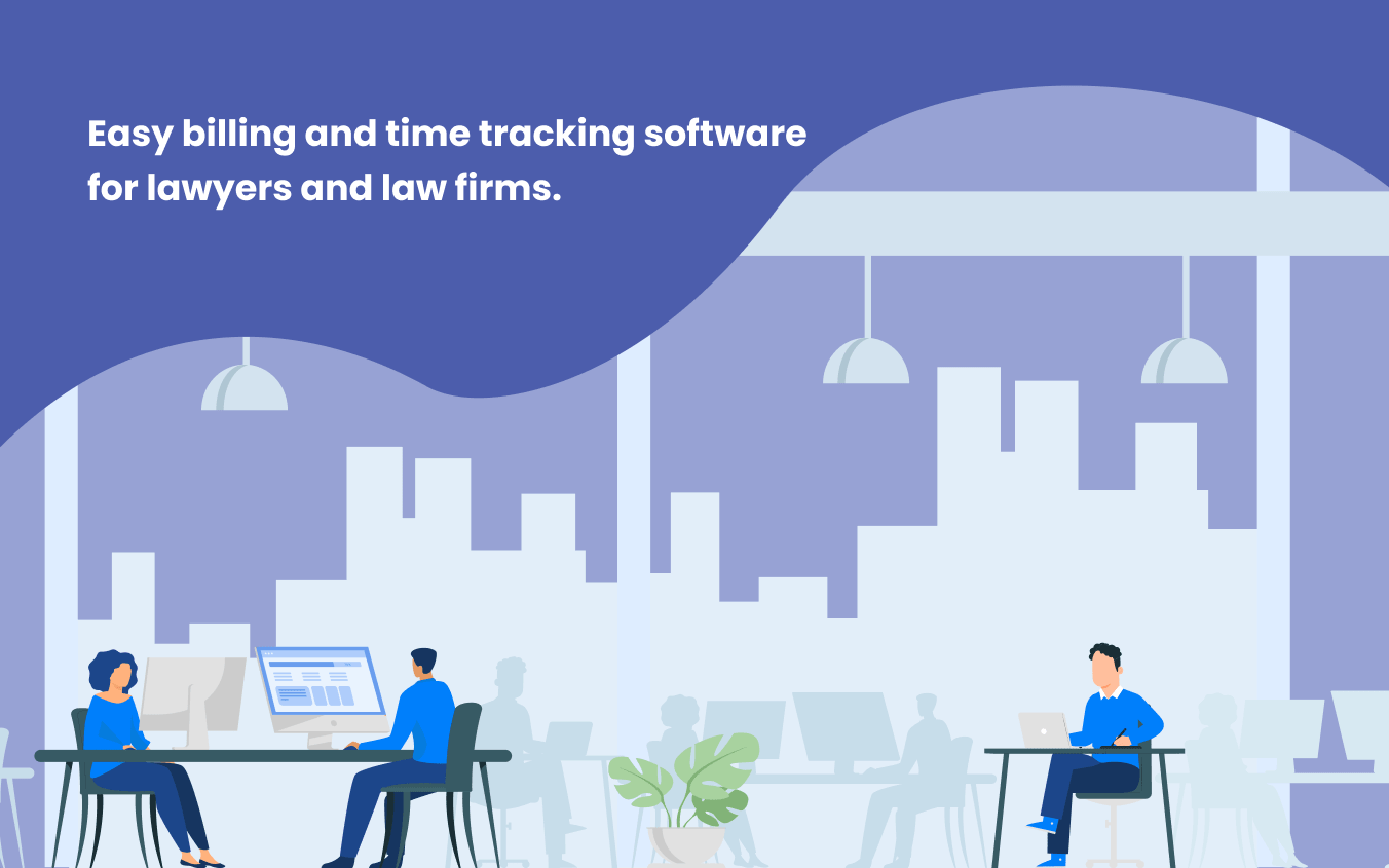 Easy billing and time tracking software for lawyers and law firms. (1)-min