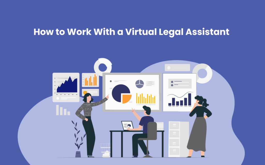 How to Work With a Virtual Legal Assistant-min