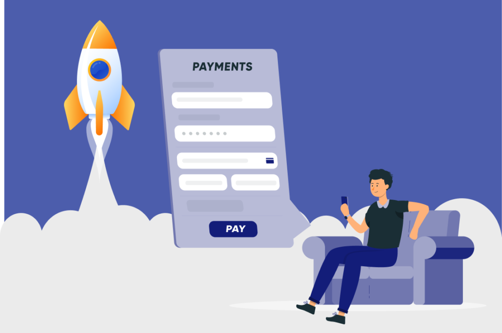 Strategies to Boosts payment mechanism
