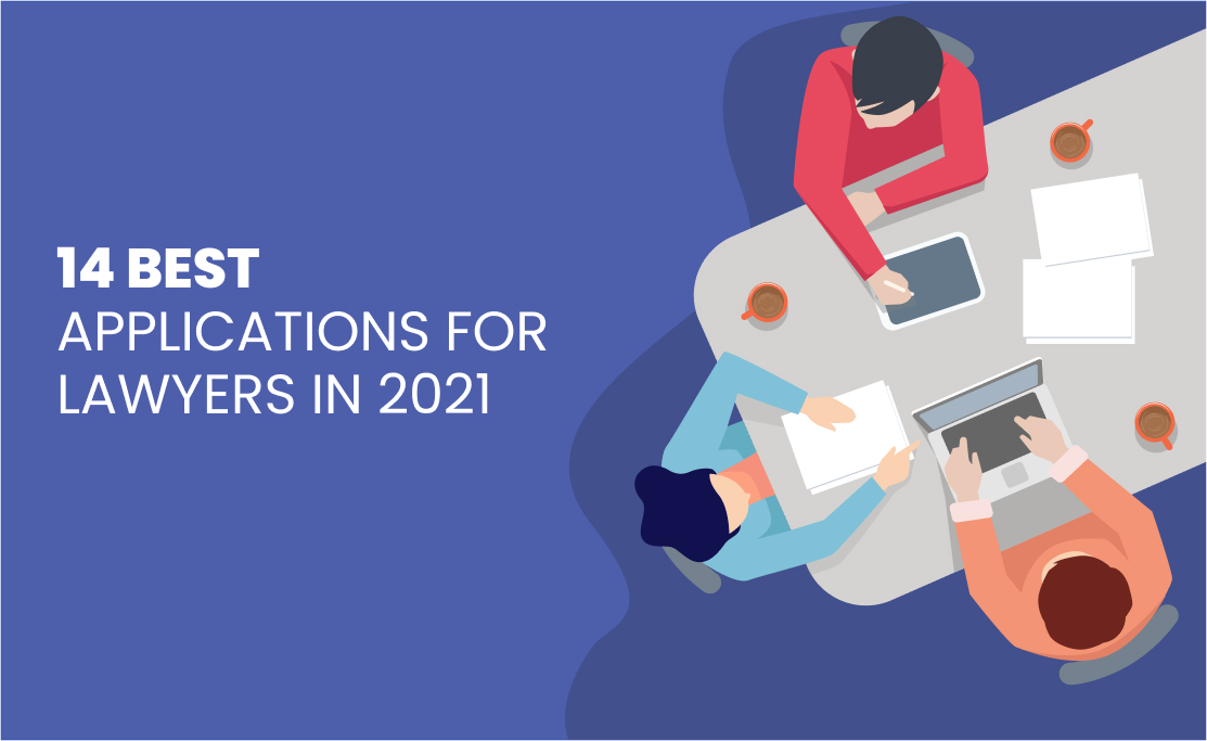 14-Best-Applications-for-Lawyers-in-2021